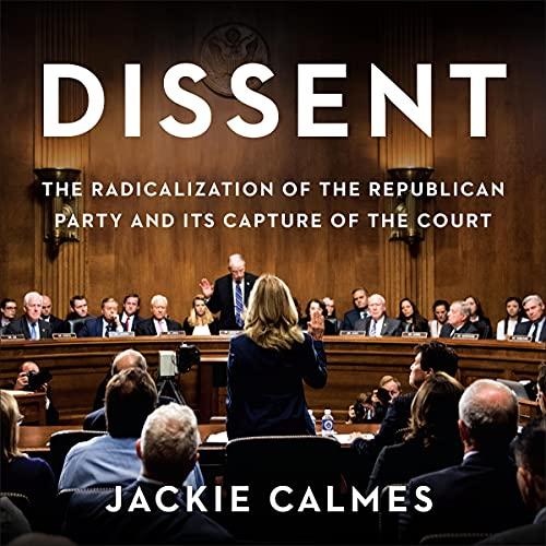 Couverture de Dissent