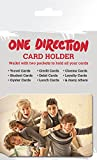 AMBROSIANA GB Eye Ltd, One Direction, Bundle, Porta Carte