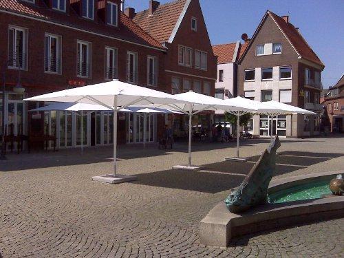 Zangenberg Marktschirm