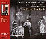 Songtexte von Richard Strauss - Ariadne auf Naxos