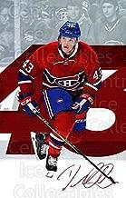 (CI) Daniel Carr Hockey Card 2016-17 Montreal Canadiens Postcards (base) 3 Daniel Carr