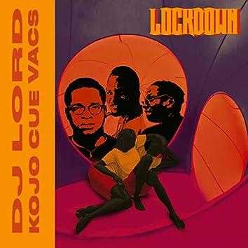 Lockdown (feat. Vacs, Ko-Jo Cue)