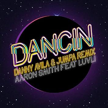Dancin (Danny Avila & Jumpa Remix)