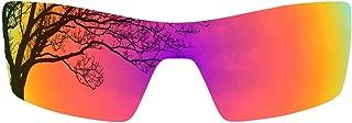 Dynamix Polarized Lenses for Oakley Oil Rig Sunglasses - Multiple Options