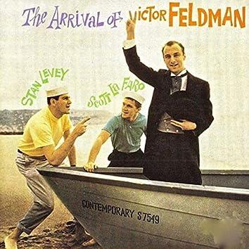 The Arrival of Victor Feldman! (Remastered)