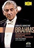 ブラームス:管弦楽曲集[DVD]