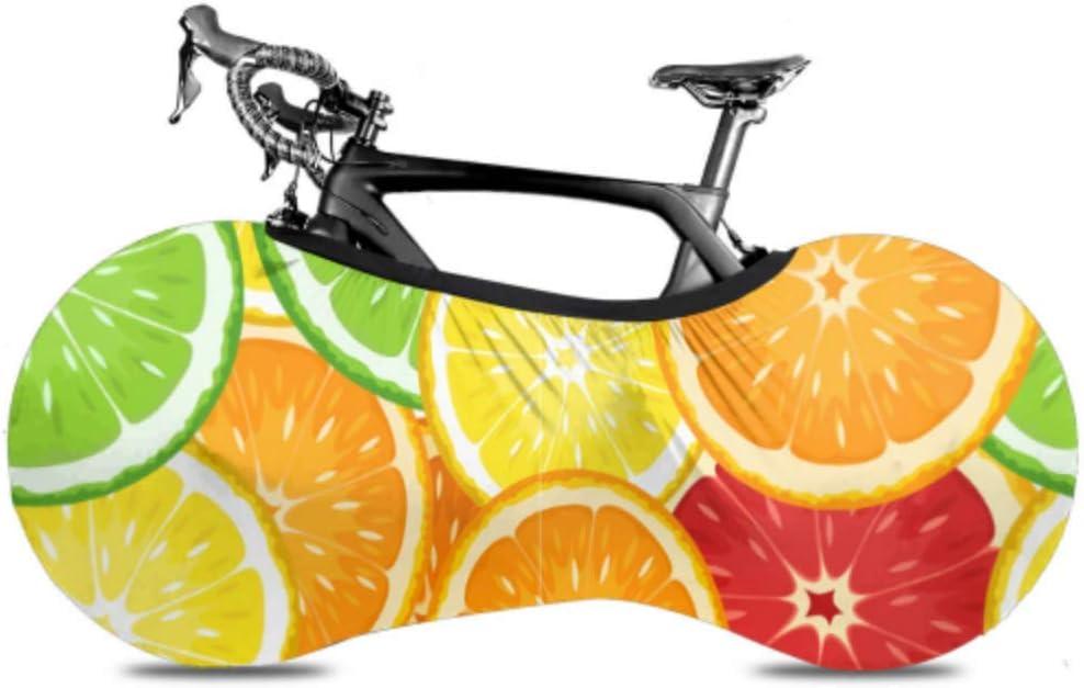 ENEVOTX Seamless Citrus Fruits Vector Bike Illustration Cover Reservation Finally popular brand In