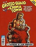 Grosso guaio a China Town. Il ritorno di Jack Burton! (Vol. 2)