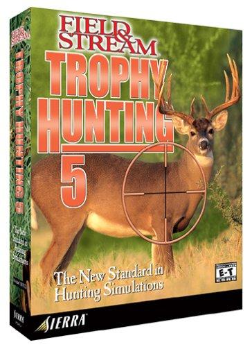 Field & Stream Trophy Hunting 5 - PC
