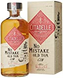 Citadelle Extremes No.1 No Mistake Old Tom Gin