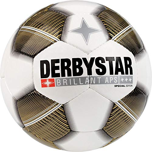 Derbystar Fußball Brillant APS Special Edition