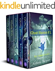 A Ghost Hunter P.I. Mystery (The Complete Series: Books 1-5)