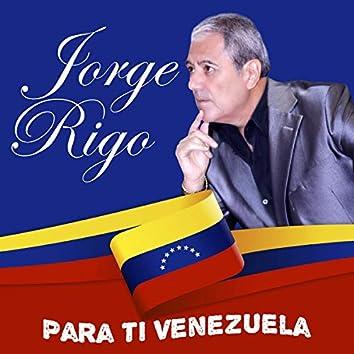 Para Ti Venezuela