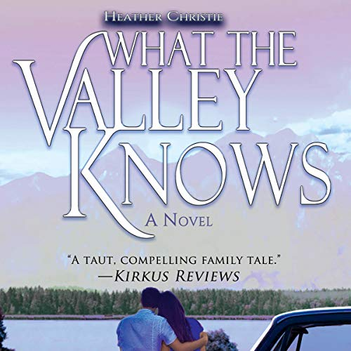 What the Valley Knows cover art