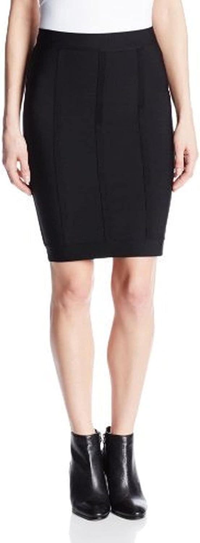BCBGMAXAZRIA Women's Nita Pencil Skirt