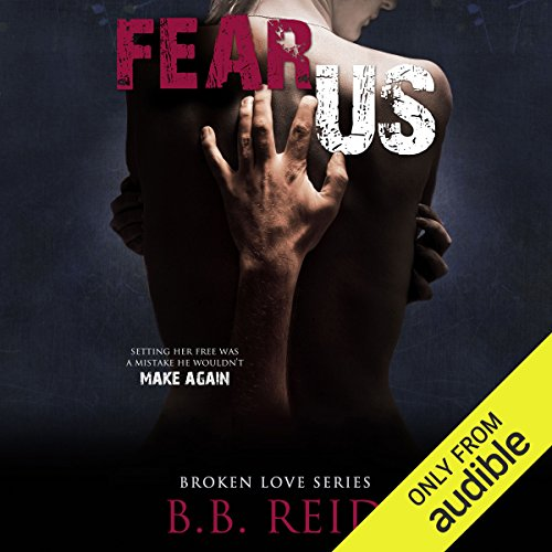 Fear Us audiobook cover art