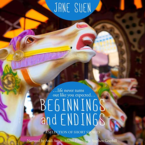 Couverture de Beginnings and Endings