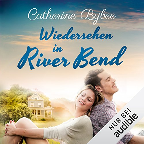 Wiedersehen in River Bend audiobook cover art