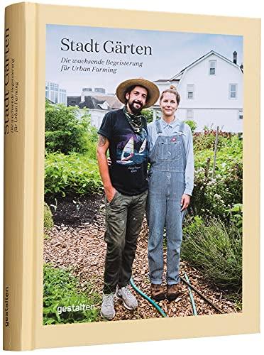 Stadt Gärten Die wachsende Begeisterung für Urban Farming