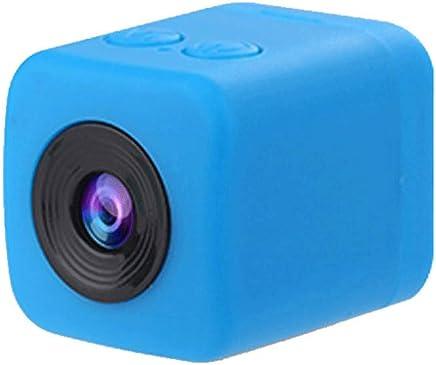 XHZNDZ Telecamera Nascosta 1080P HD Mini Spy Telecamera Famiglia Cam Wireless Cam Security WiFi Videocamera di sorveglianza Videoregistratore con Visione Notturna/Rilevamento Movimento per Android / - Trova i prezzi più bassi