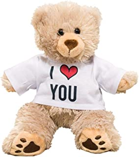 I Love You / Dat Azz Doe Bear (8 Inch, I Love You)