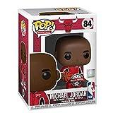 Gogowin Pop Basketball : Chicago Bulls Warm Up - Michael Jordan Vinyl 3.75inch for NBA Fans Chibi Fi...