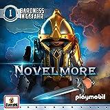 001/Novelmore: Baroness In Gefahr