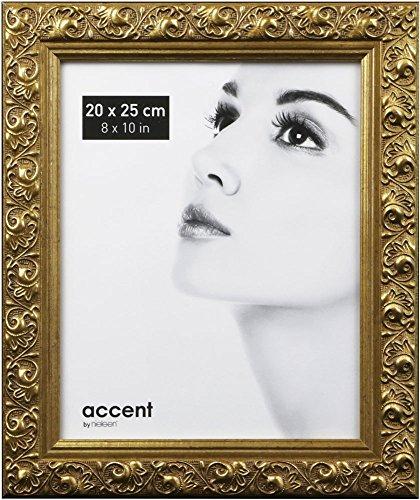 Nielsen Design Arabesque 20x 30cm, Holz Bilderrahmen Gold 8535004