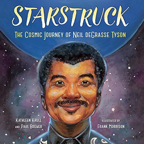 Starstruck cover art