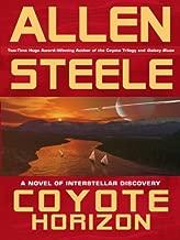 Coyote Horizon (Coyote Chronicles Book 1)