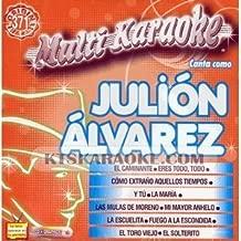Best karaoke julion alvarez Reviews