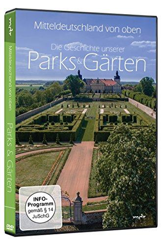 Die Geschichte unserer Parks & Gärten