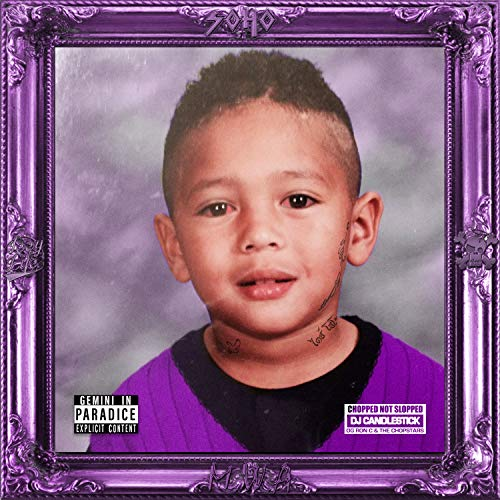 Rockstar Jeans (Chopped Not Slopped) [Explicit]