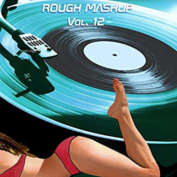 Rough Mashup Vol. 12 (Special Instrumental and Only Drum Mix)