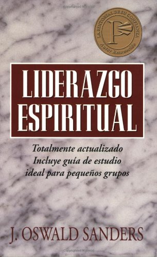 Download Liderazgo Espiritual 0825416507