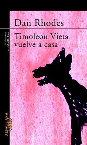 Timoleon Vieta vuelve a casa (Literaturas)