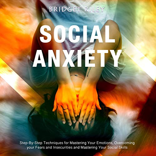 Couverture de Social Anxiety