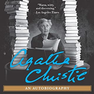 Agatha Christie: An Autobiography                   By:                                                                                                                                 Agatha Christie                               Narrated by:                                                                                                                                 Agatha Christie                      Length: 1 hr and 19 mins     598 ratings     Overall 3.5