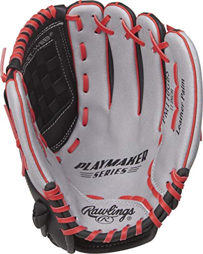 Rawlings Playmaker Youth Baseball Glove