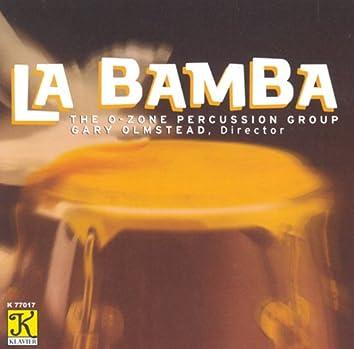 O-Zone Percussion Group: Bamba (La)