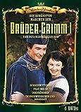 Mrchen Klassiker: Brder Grimm Box: Vier DEFA Mrchen-Klassiker: Schneewittchen / Frau Holle / Dornrschen / Schneeweichen und Rosenrot (1961-1978)