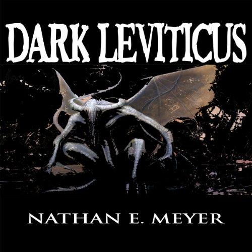 Dark Leviticus audiobook cover art