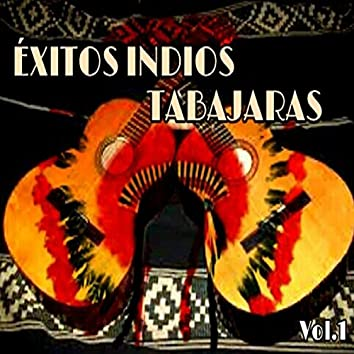 Éxitos Indios Tabajaras, Vol. 1