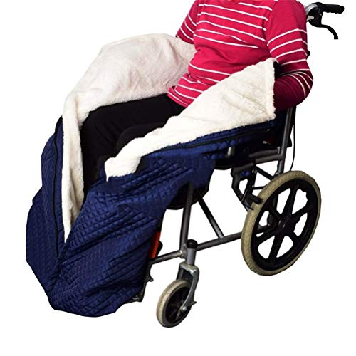 YQJ Wheelchair Blanket