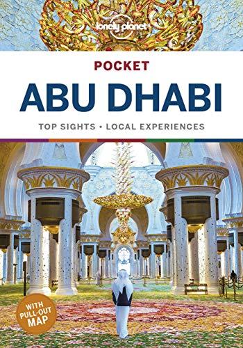 Preisvergleich Produktbild Lonely Planet Pocket Abu Dhabi