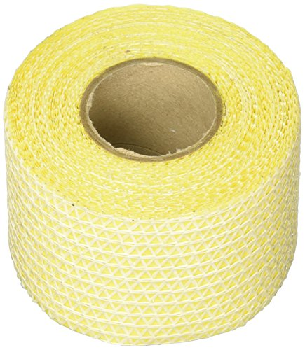 Rug Grip Rug Gripper Tape for Area Rugs and Runners, 2.5in. x 25ft