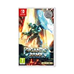 Gigantic Army - Limited Edition pour Nintendo Switch