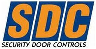 Security Door Controls 4 1// 2 ELECTRIC HINGE 4 WIRES SZ-PTH4QADI Sdc