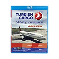 Turkish Airlines Airbus A330F [Blu-ray]