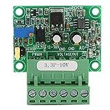 modulo plc digitale-analogico - convertitore da segnale pwm a tensione 0-10v convertitore d/a analogico digitale
